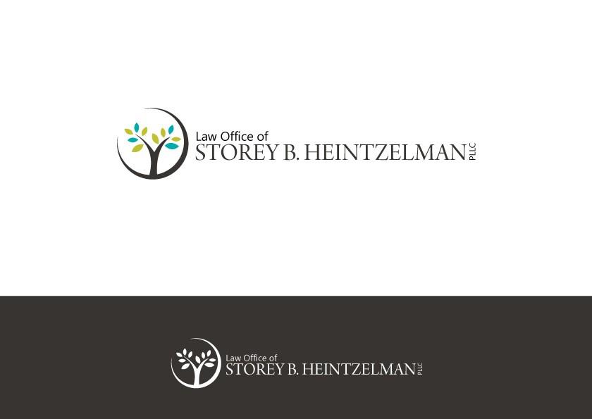 Create the next logo for Law Office of Storey B. Heintzelman PLLC