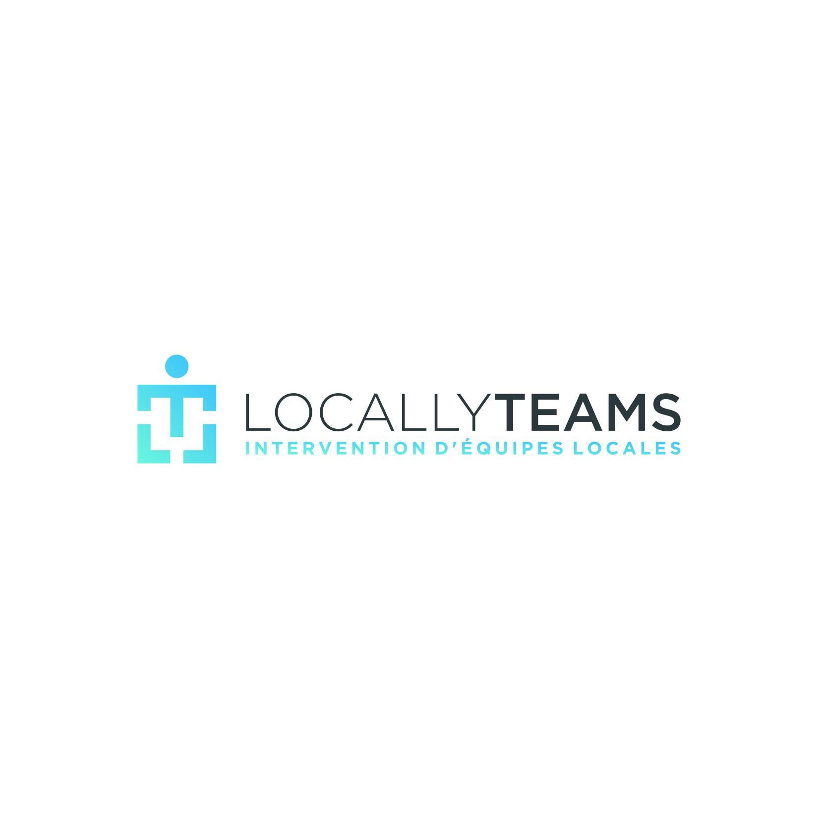 locallyteams cherche son logo