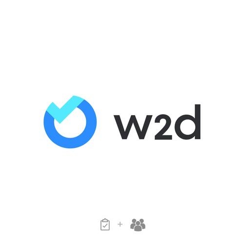 Minimal Identity for W2D