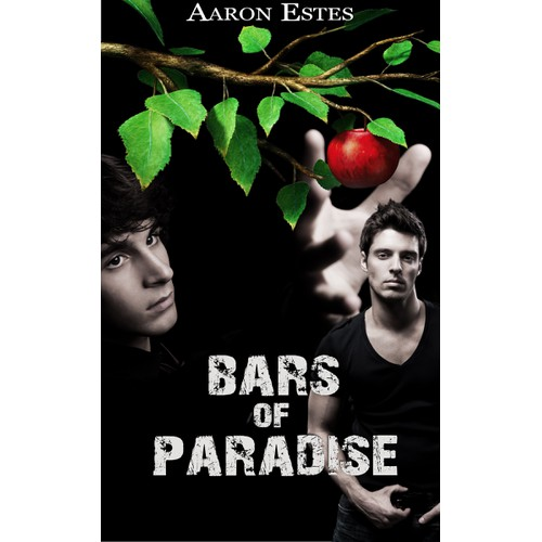 Bars Of Paradise Book Cover