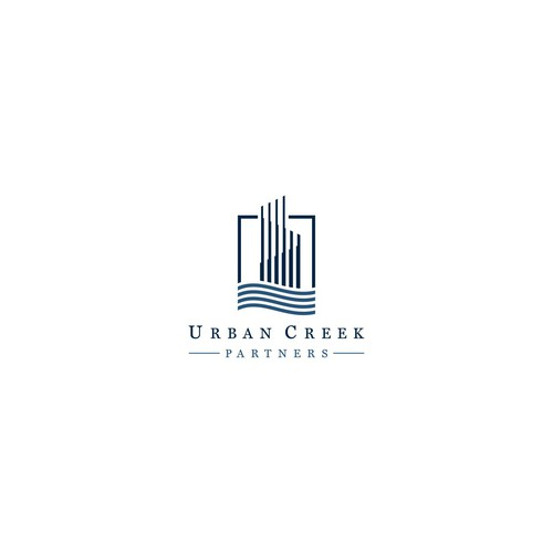 Urban Creek Partners Logo