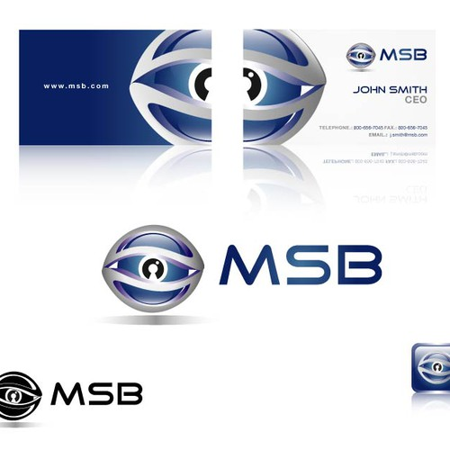 Cybersecurity Consulting Firm - Logo Design