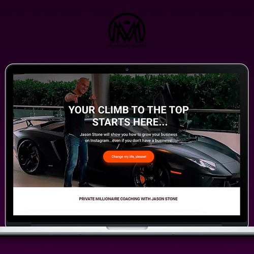 MillMentor Website