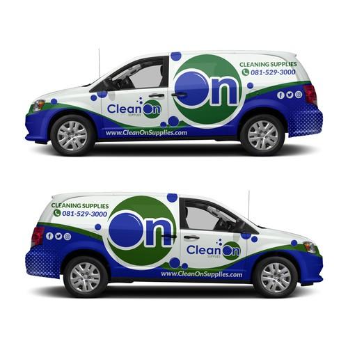 CleanOn Service