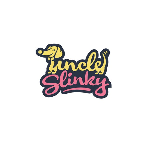 Logo for pet project UncleSlinky