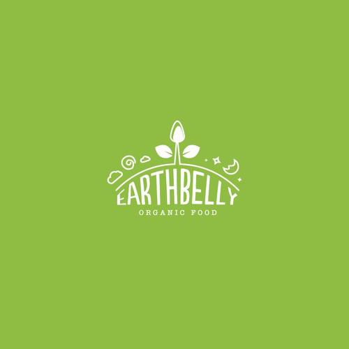 logo Organic Food