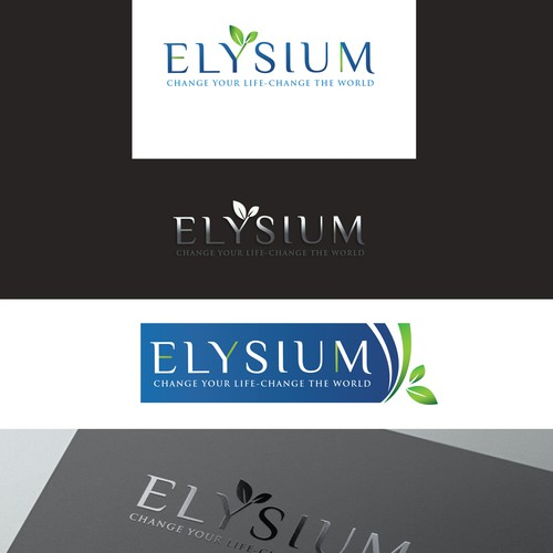 elysium. change your life- change the world