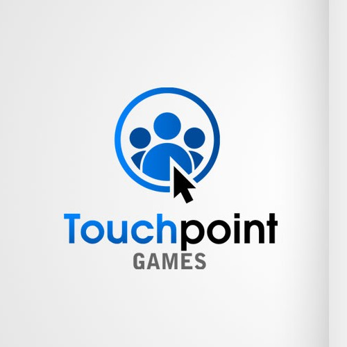 logo for Touchpoint Games