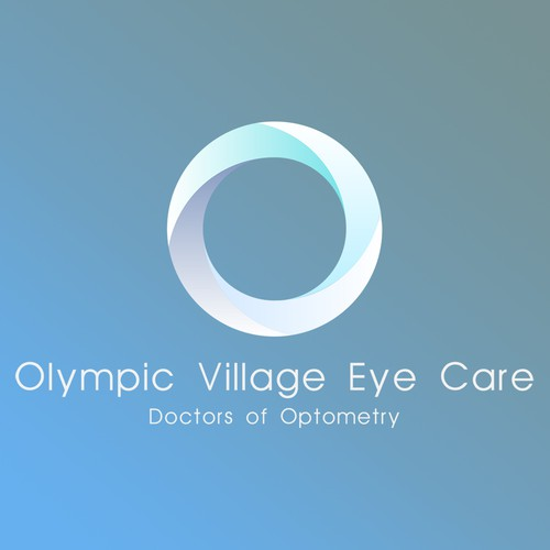 Clear logo for Eye Care Business