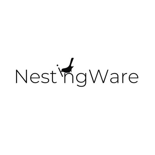 Nest Logo for properties company