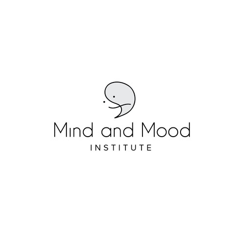 Mind and mood logo