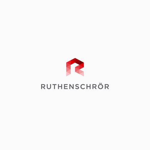 Logo proposal for RUTHENSCHRÖR