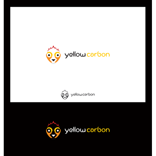 YellowCarbon needs a new logo