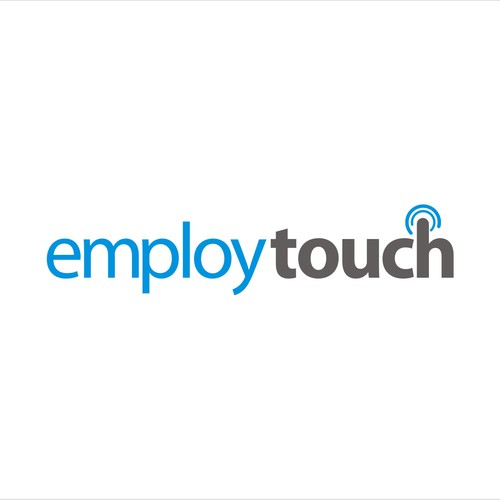 logo for EmployTouch