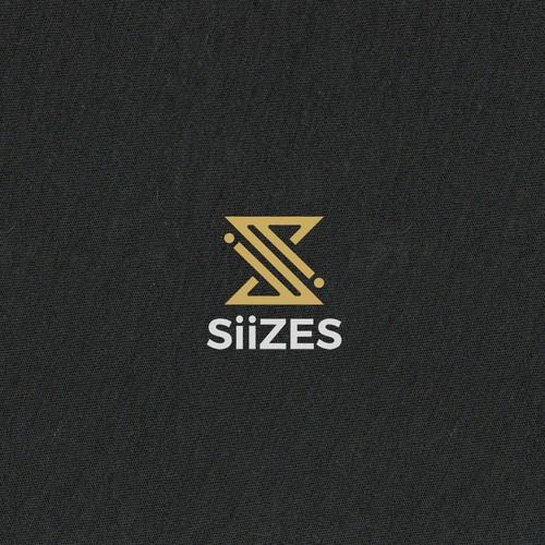 Siizes Logo Design