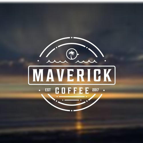 maverick cofee