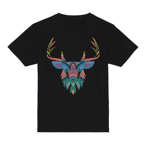 t shirt illustration design
