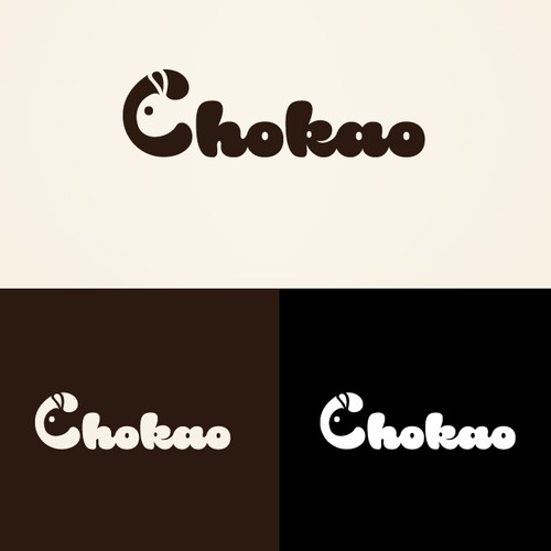 Logo Chocolate Bunny