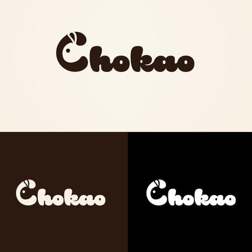 Logo Chocolate Bunny