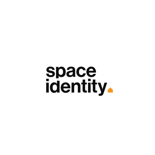 SpaceIdentity Logo Design