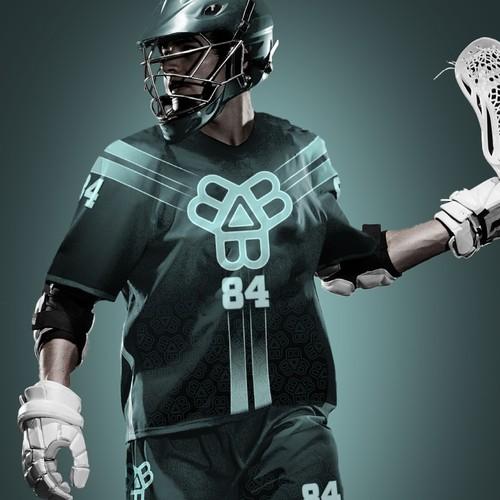 Uniform Lacrosse