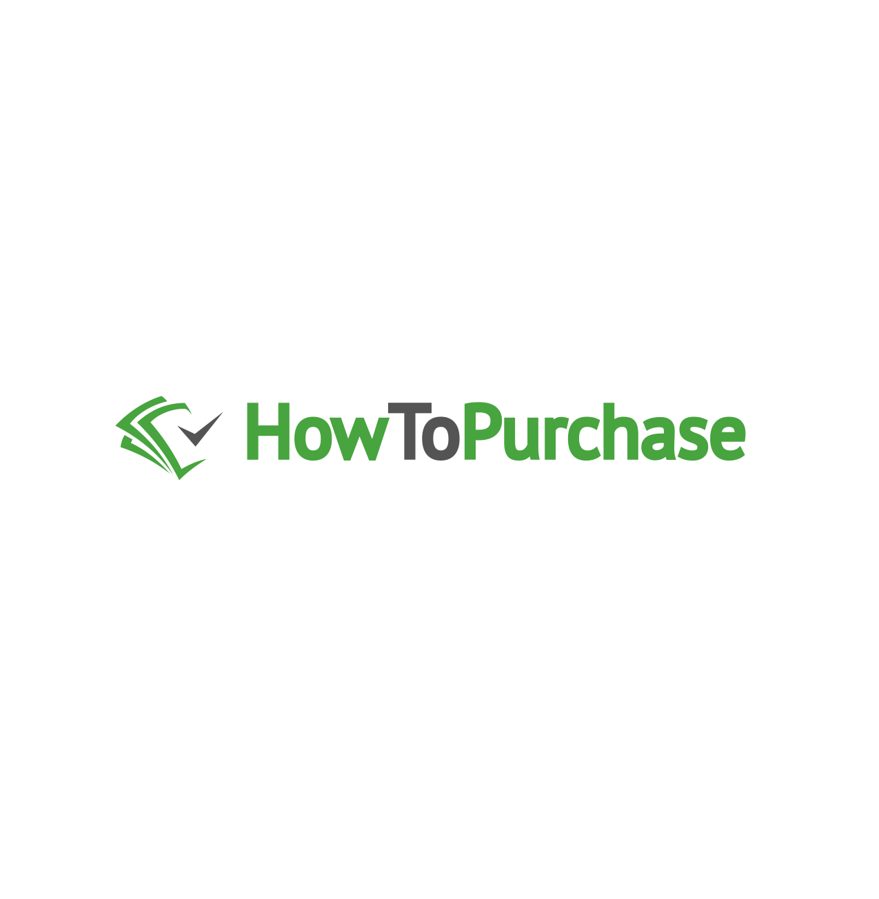 New logo wanted for HowToPurchase.com