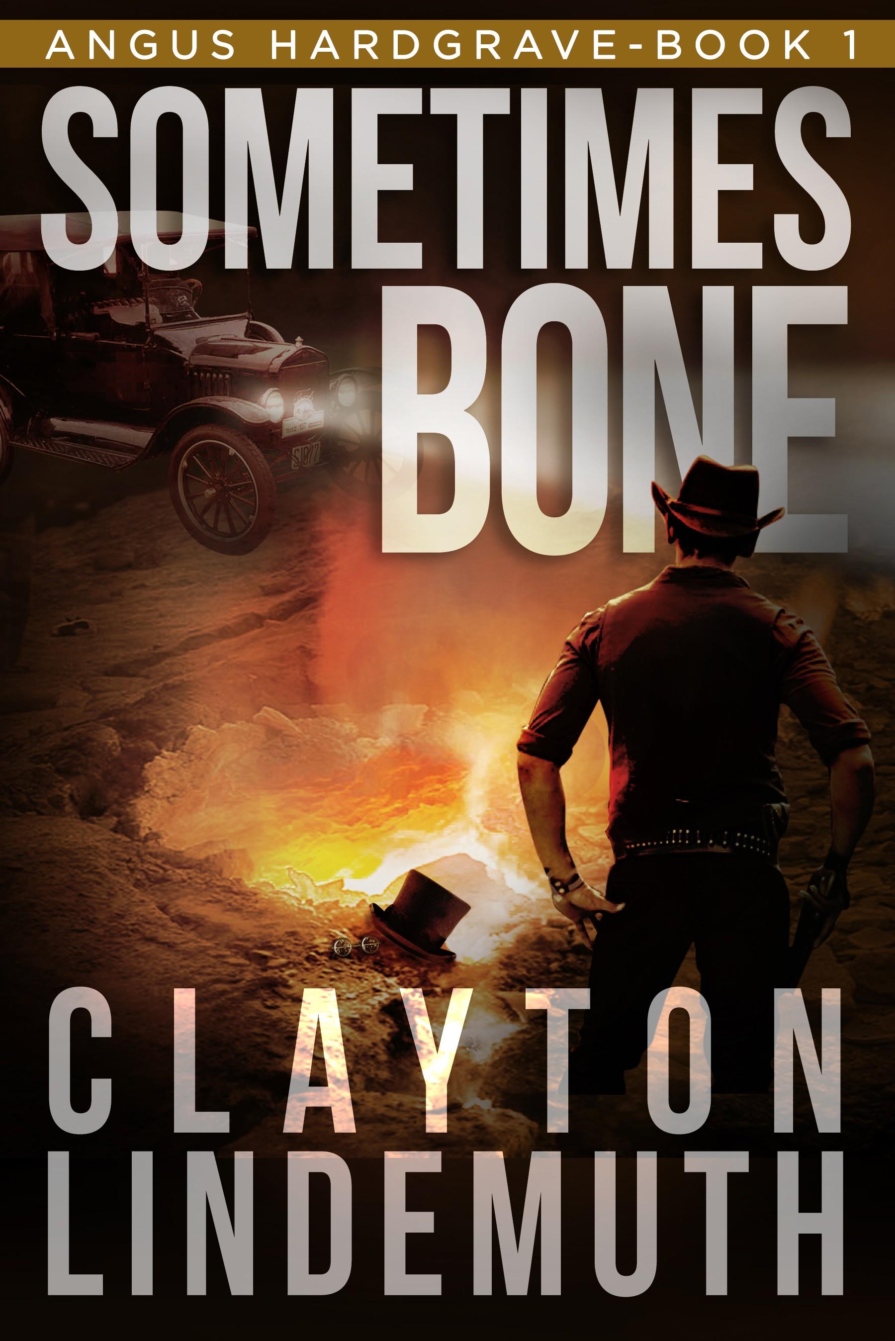 Sometimes Bone