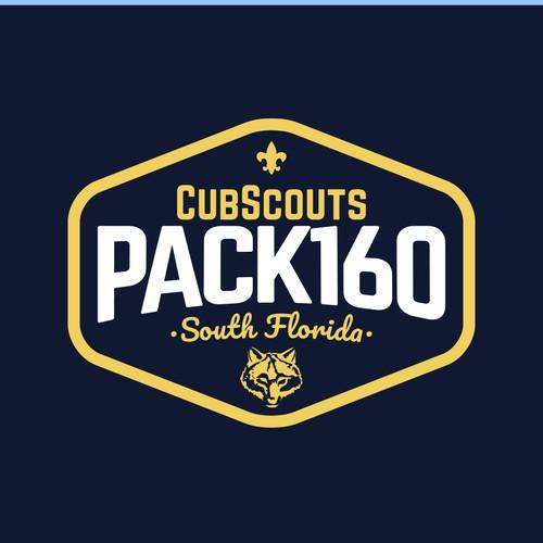 CubSouts T-shirt