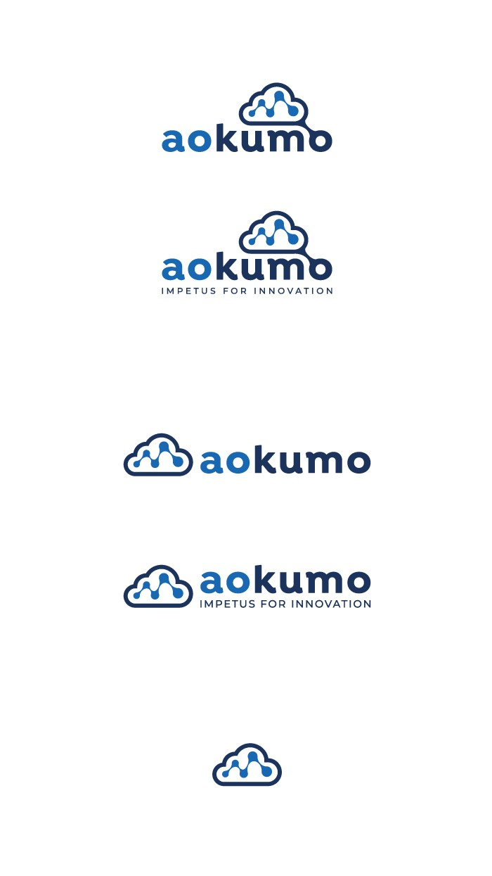 Logo for my Startup