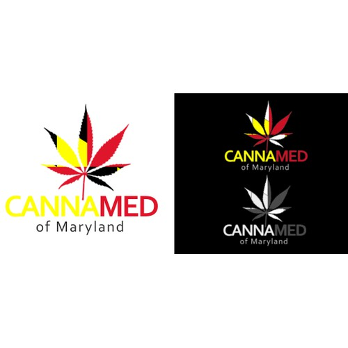 Medical Cannabis growers and processors logo!