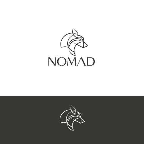Concept de logo pour une enseigne vendant des bijoux homme argent massif
