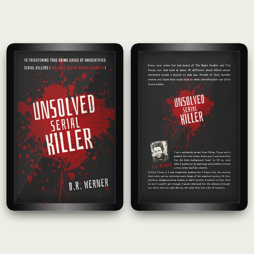 Unsolved serial killer