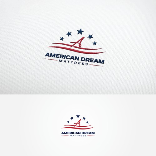 American Dream Mattress Logo
