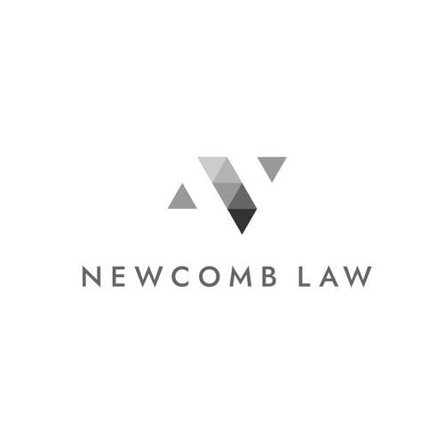 Lettermark for a lawyer