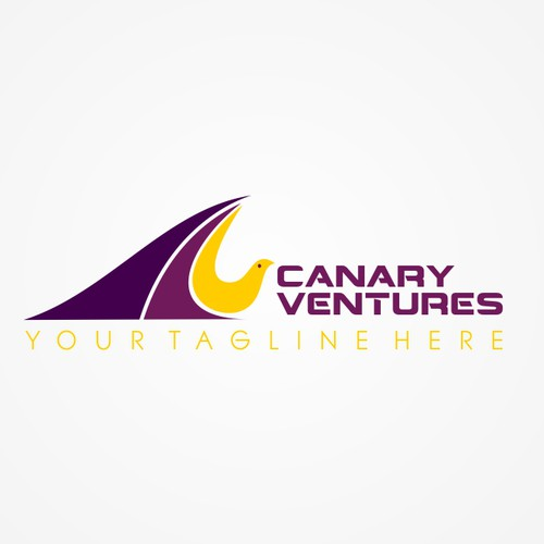Create the next logo for Canary Ventures