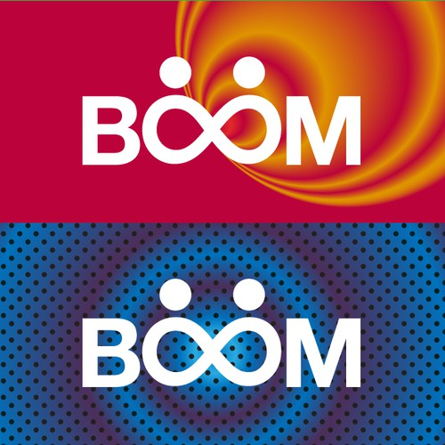 New logo wanted for Boom - Sexual Wellbeing Brand