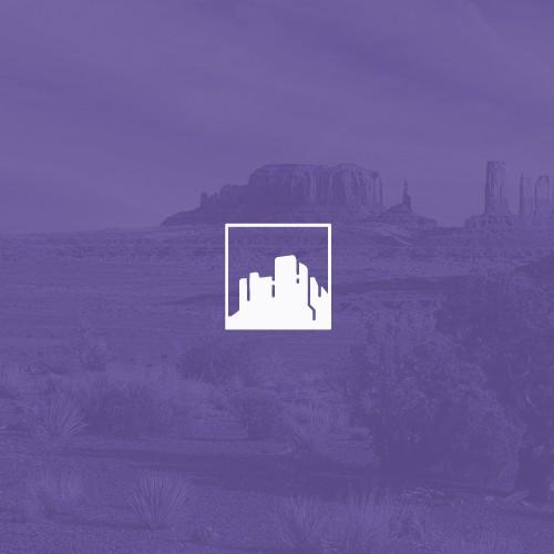 Arizona themed logo