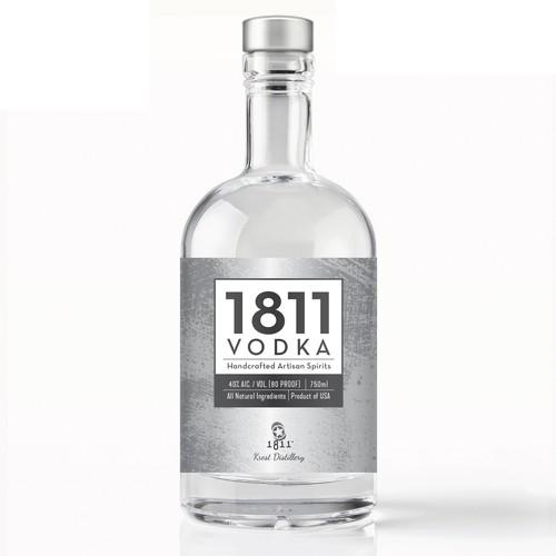 1811 VODKA