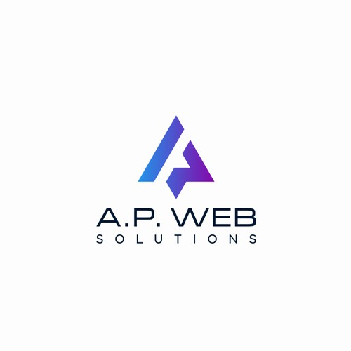 Powerful and sophisticated logo for a business consulting service
