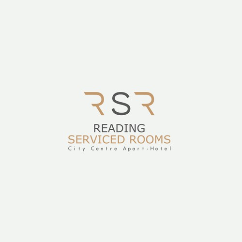 Reading Serviced Rooms Logo