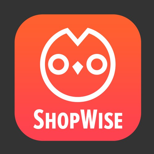 ShopWise - App Icon