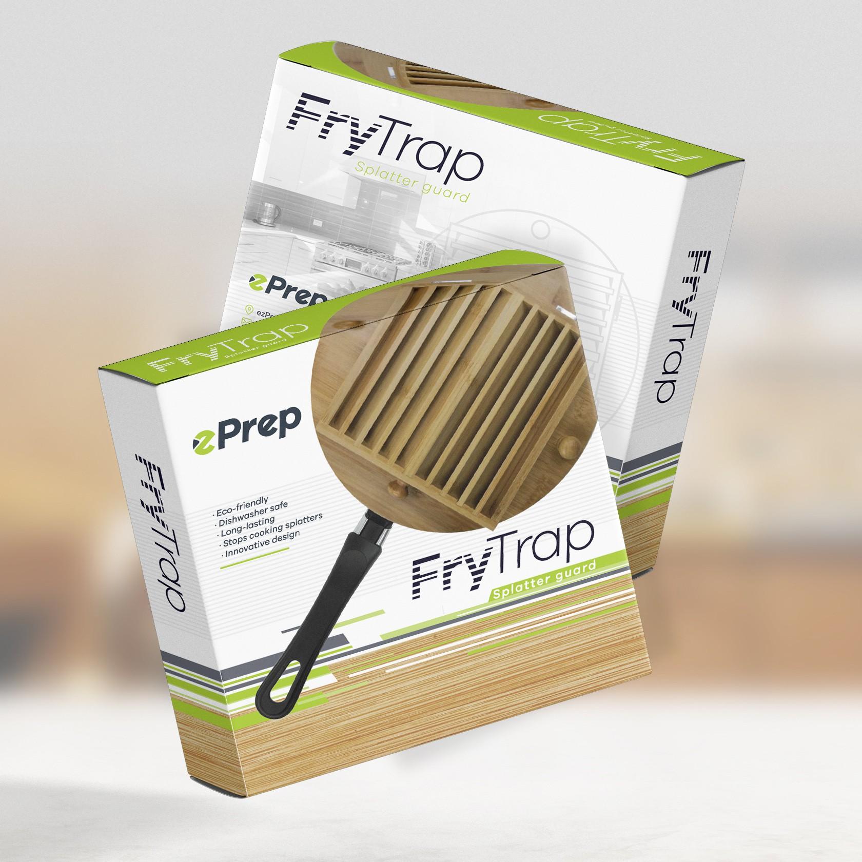 FryTrap