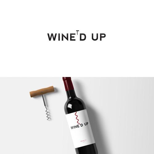 Wine'd Up