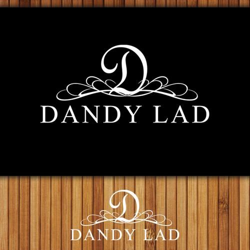 logo for Dandy Lad
