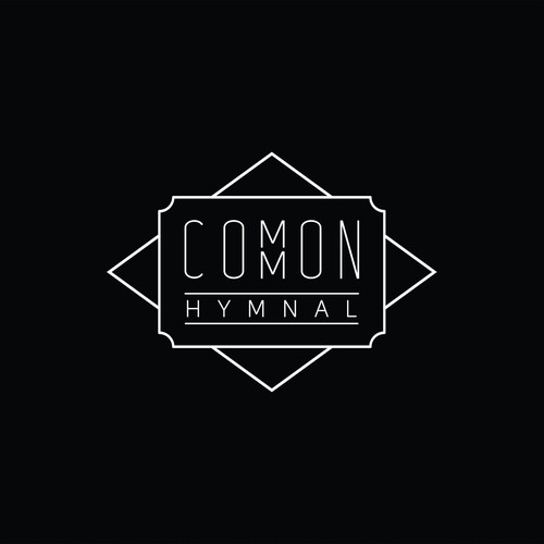 New logo for major label music project