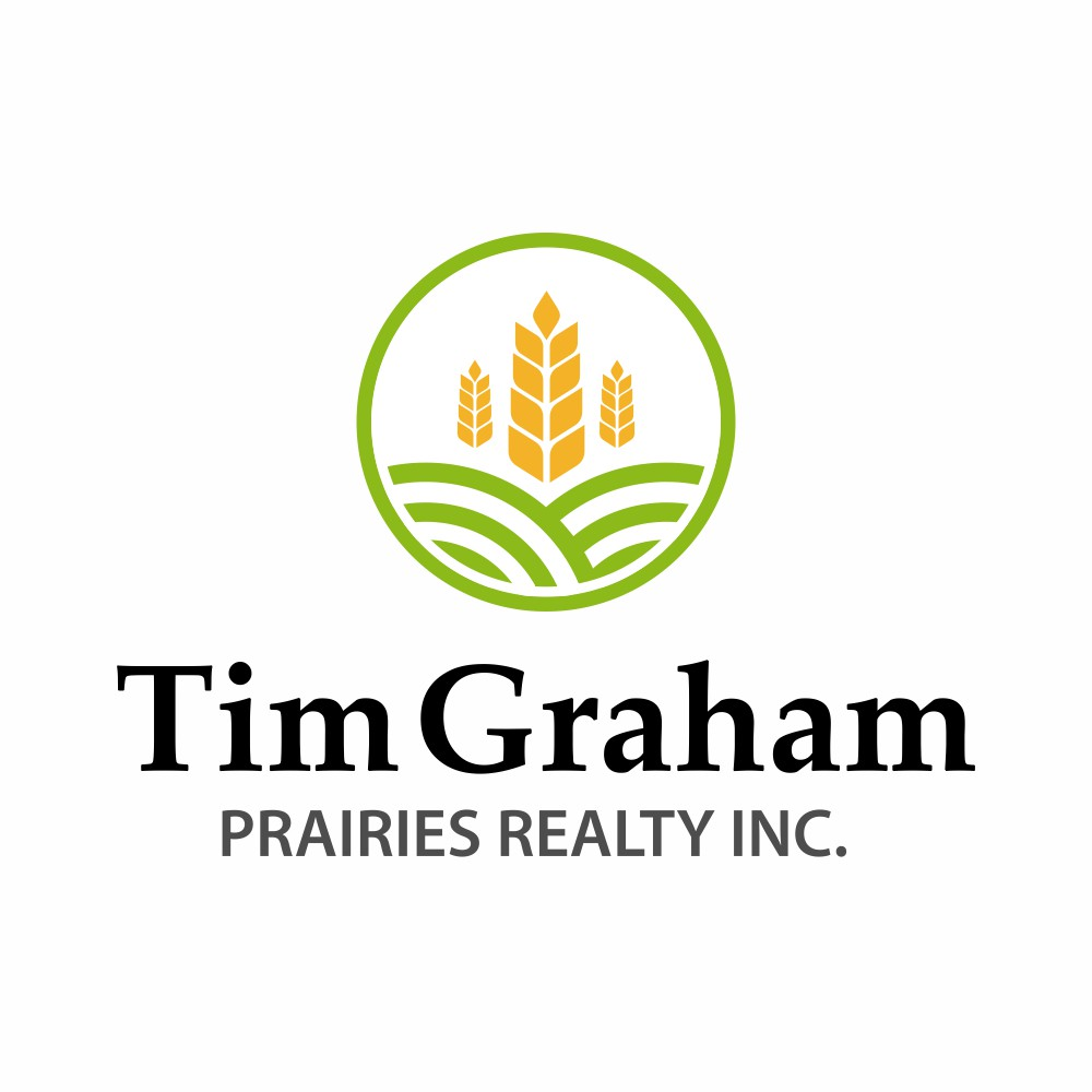 Design a Clean, Fresh Logo for a Farm Land Realtor