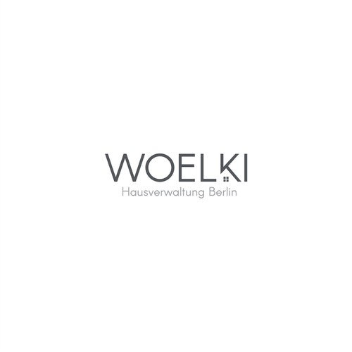 logo concept for WOELKI