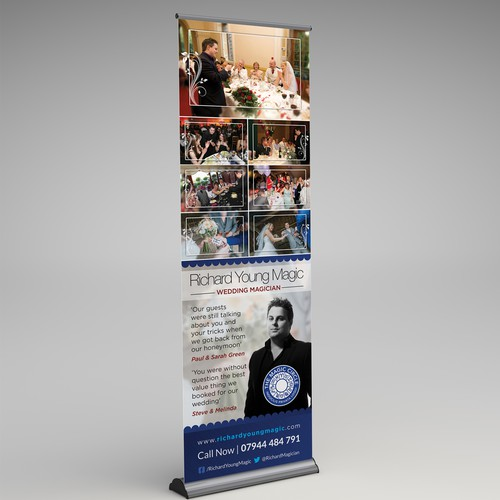 Photography Banner for Richard Young