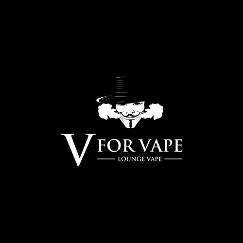 V for Vape