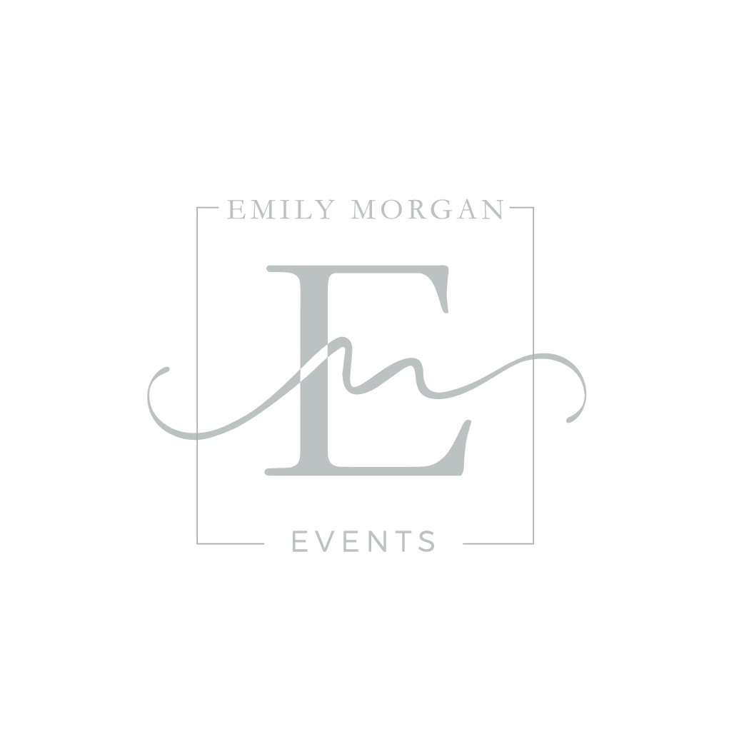 Need event planning/design company logo: minimalistic typography - luxe but simple